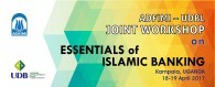 ADFIMI-UDBL JOINT WORKSHOP ON ESENTIALS OF ISLAMIC BANKING, KAMPALA, UGANDA, 18-19 APRIL 2017